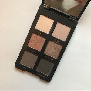 Bare Minerals Rose Eyeshadow Palette